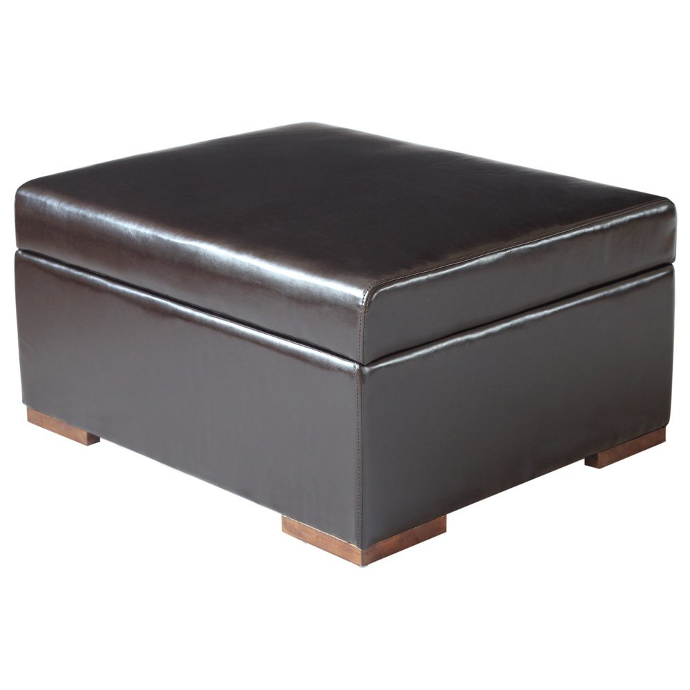 Bed In Ottoman Madrid Pu Leather Ottoman Bed In Black Up
