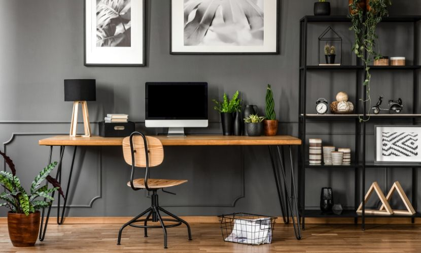 The Evolution of Home Offices
